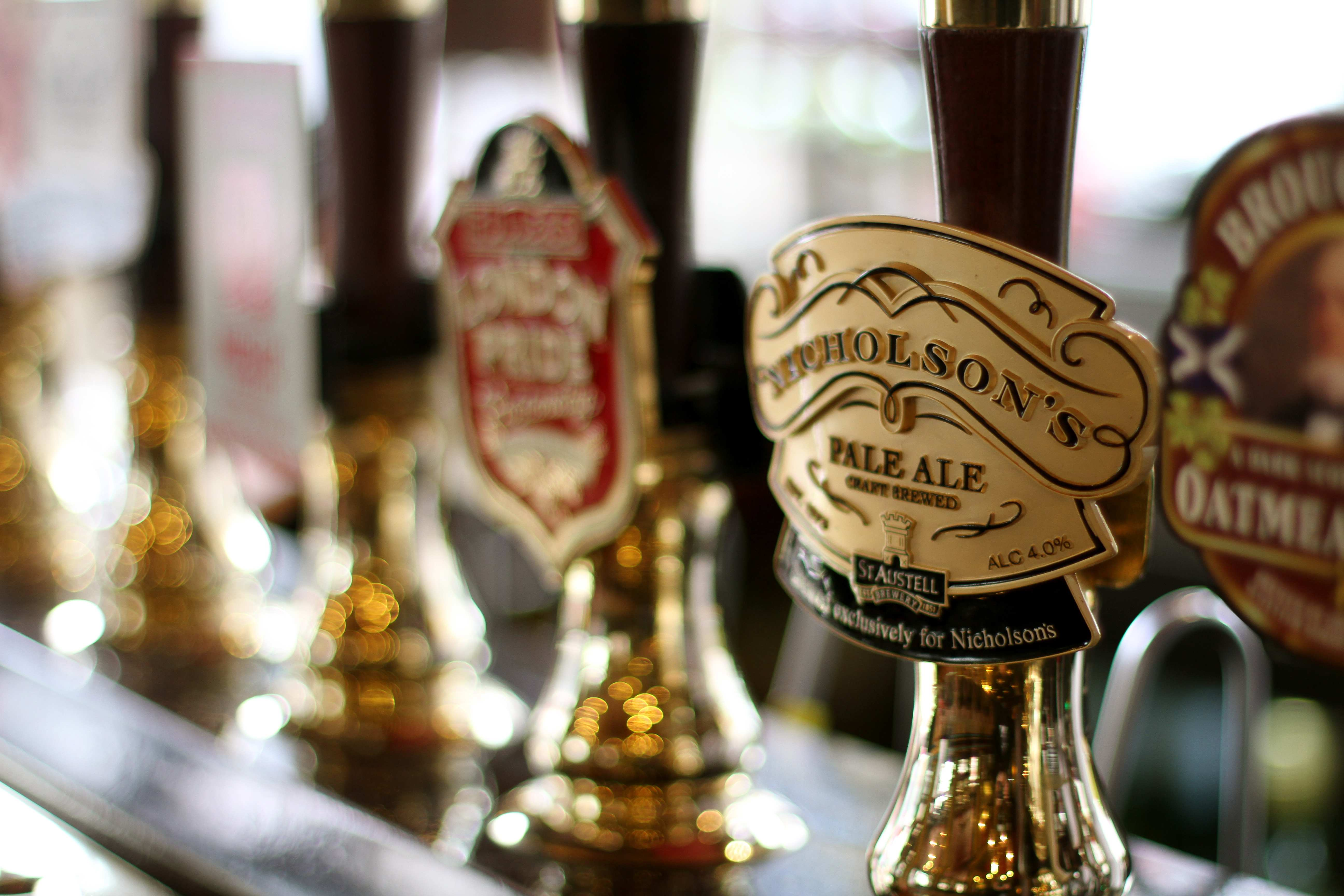 Best Pubs of London