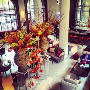 One Aldwych Hotel Royal Experience